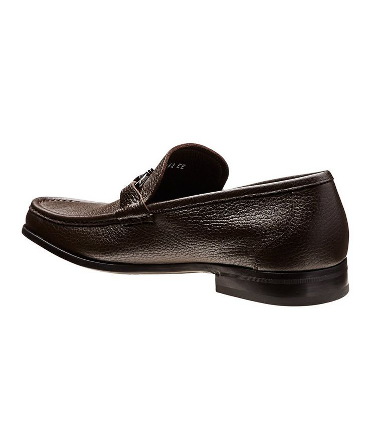 Calfskin Loafers  image 1