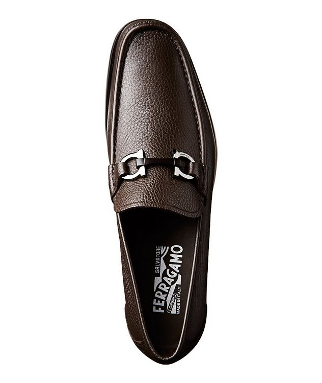 Calfskin Loafers  picture 3