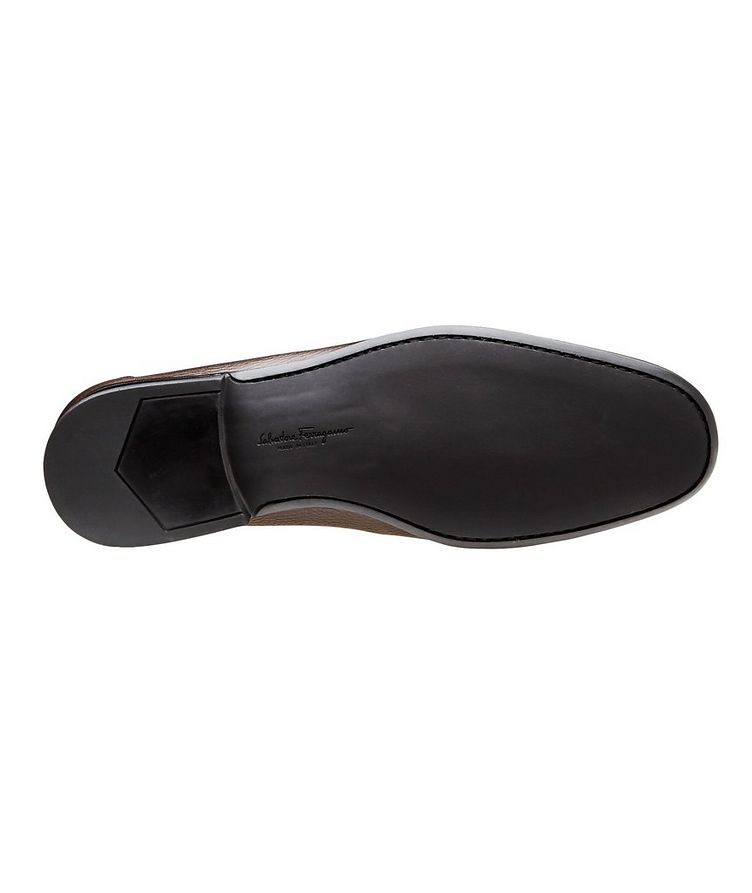 Calfskin Loafers  image 3