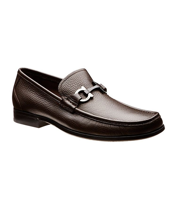 Calfskin Loafers  image 0