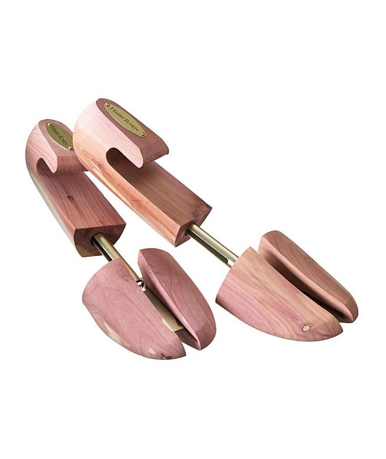 Cedar Shoe Trees image 0