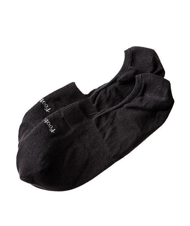 Chaussettes très courtes picture 1