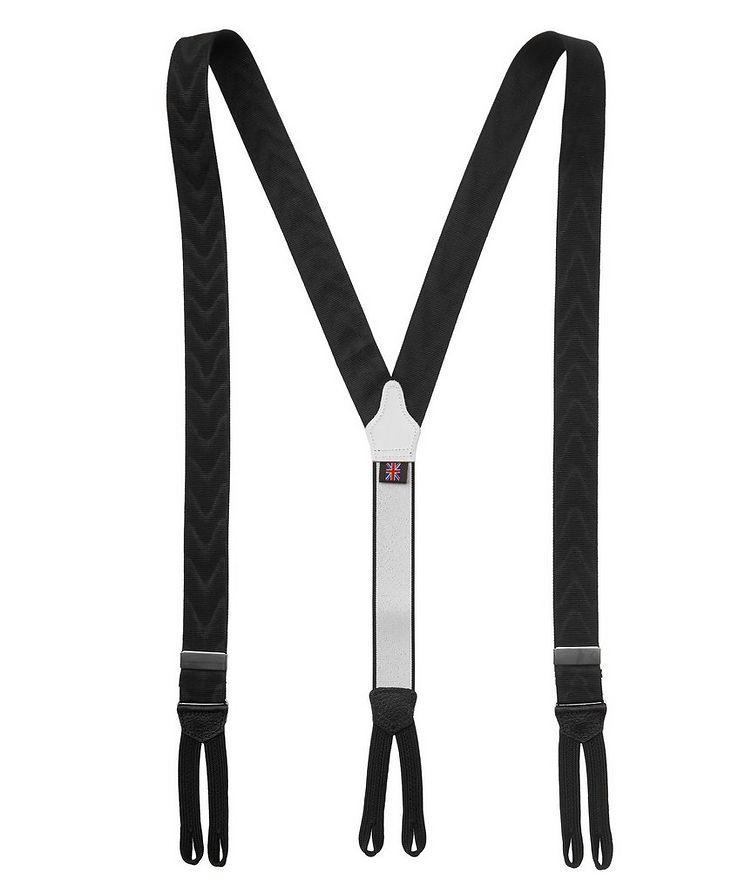 Moiré Suspenders image 0