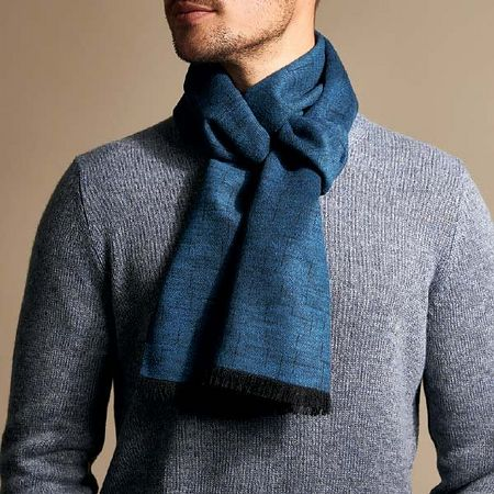 Black Friday Scarf PWP