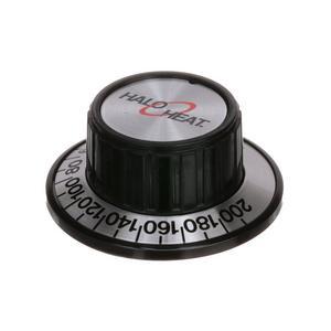 Alto Shaam KN-3469 Thermostat Knob 200 Degree F