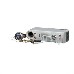 DETEX BATTERY ALARM SYSTEM | Part #EAX-500 on panic hardware with alarm, dsc alarm, napco alarm,