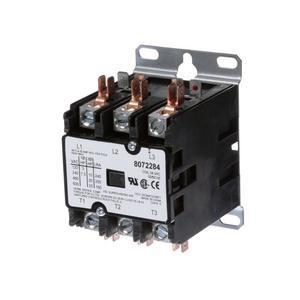 FRYMASTER CONTACTOR,50 AMP MECH 24V COIL | Part #8072284