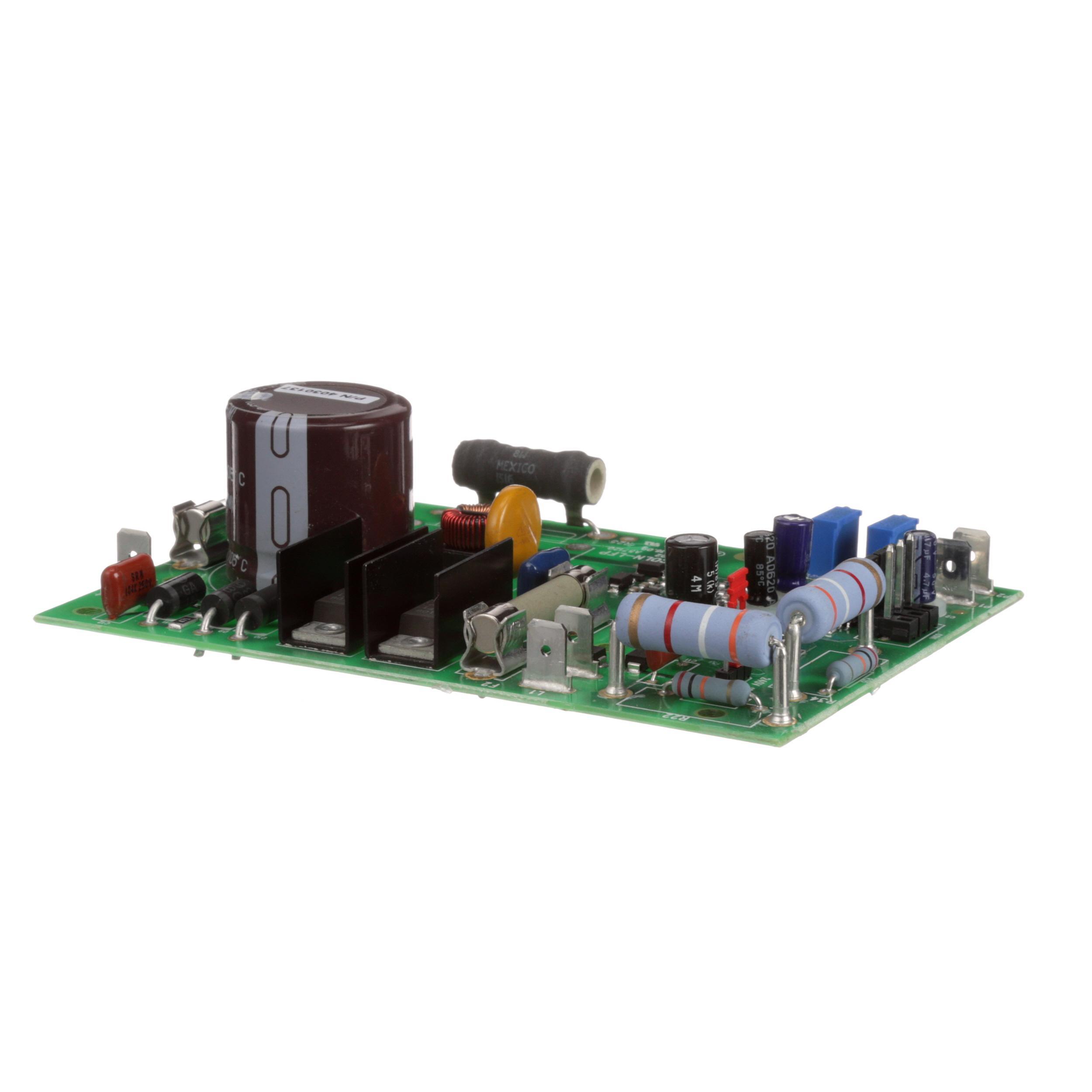 Conveyor Control 2Adv