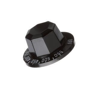 550 F Thermostat Southbend Range 1190573 Knob