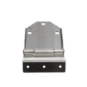 Carter Hoffmann 16090-2525 Hinge Assembly Stainless Steel and Gls Dr