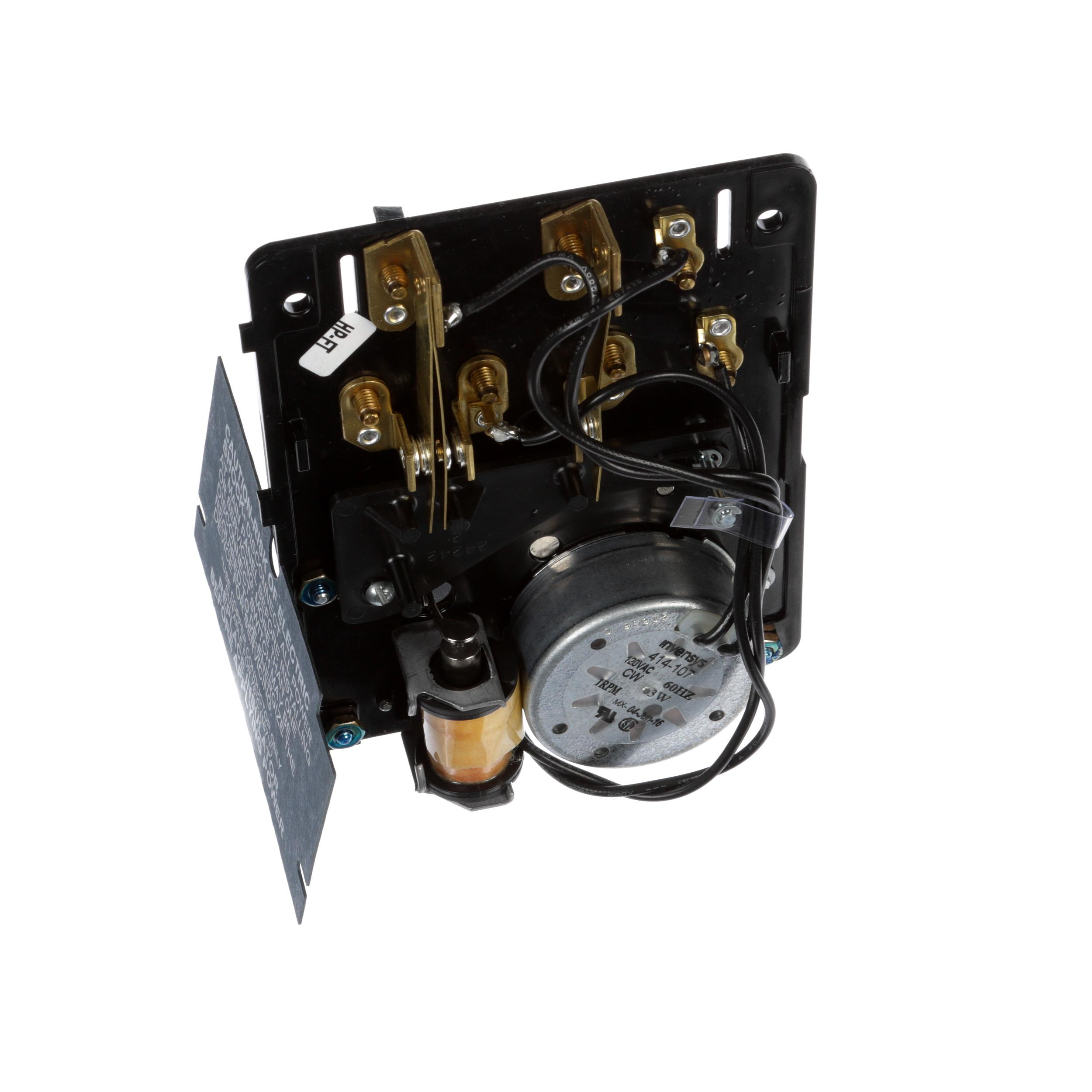 beverage air timer defrost 120 60 par part 502 115a rh heritageparts com