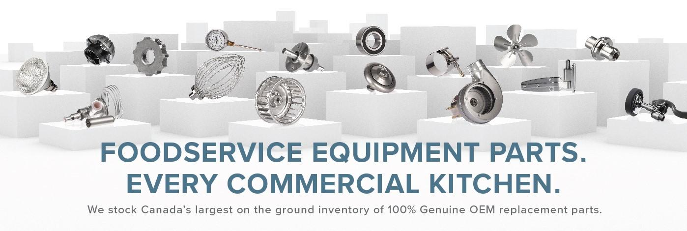 Commercial Kitchen Oem Replacement