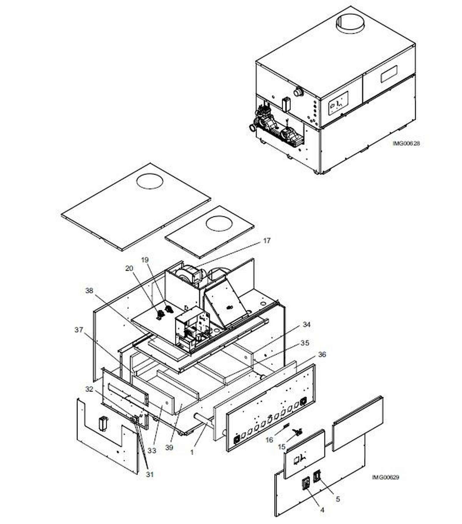 Dexter King Wiring Diagram. Battery Diagrams, Electronic