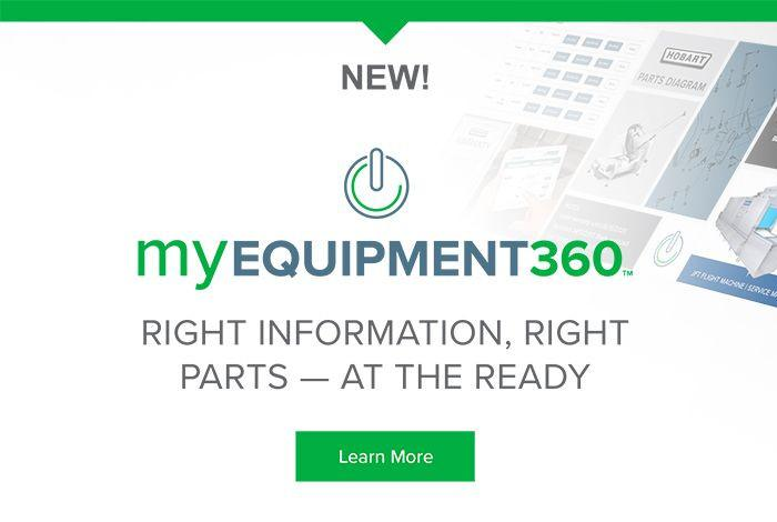 Commercial Kitchen & OEM Replacement Parts | Heritage Parts