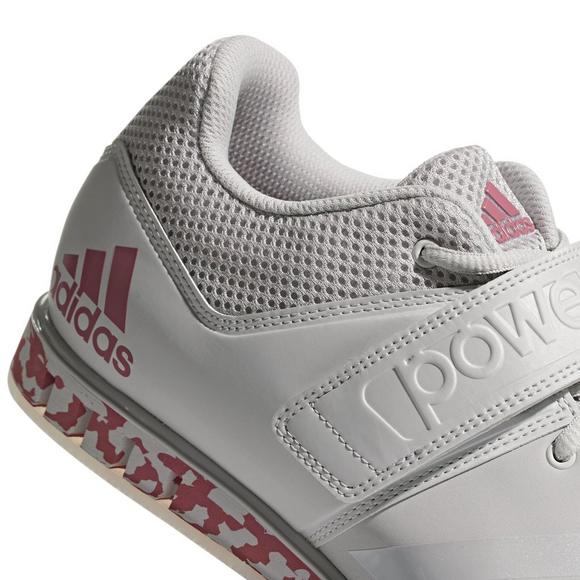 adidas lifting shoe