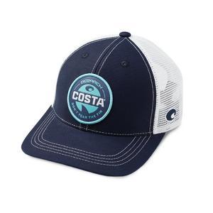 1c9131f92c18 Costa Del Mar OCEARCH Stoneham Trucker Adjustable Hat ...