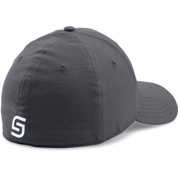 Under Armour Men s Jordan Spieth Official Tour Golf Hat - Main Container  Image 2 c8a23f1aa6d
