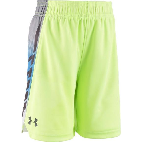 e5a08dad8fb Under Armour Little Boys' Select Short - Main Container Image 1
