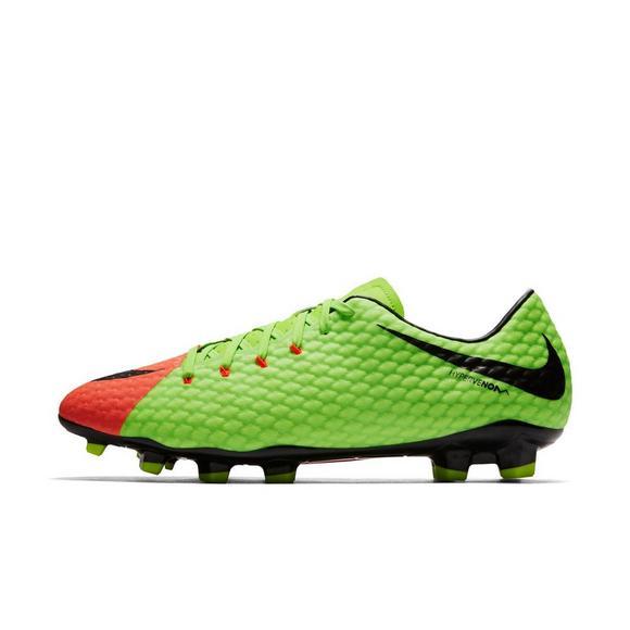 f0c67f36c2b Nike Hypervenom Phelon III FG