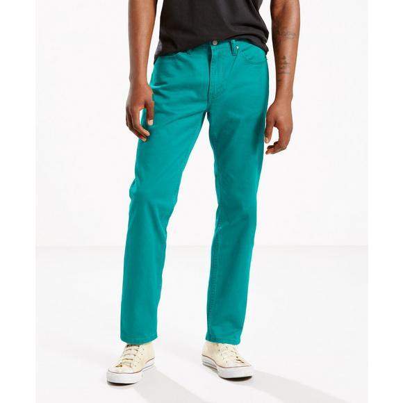 f7da884de87 Levi's 541 Athletic Fit Denim Pants - Main Container Image 1
