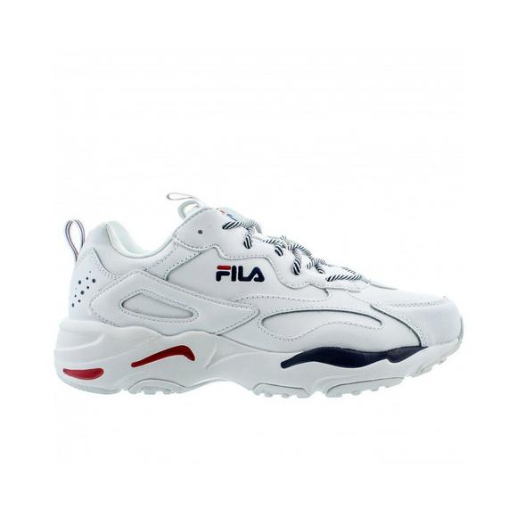 Fila Ray Tracer Leather