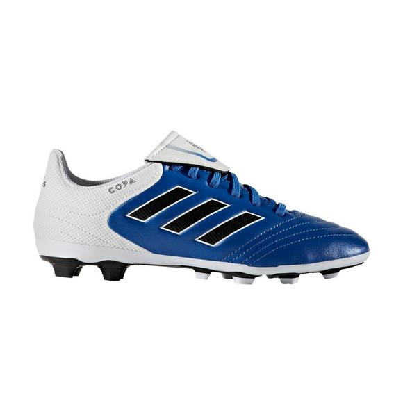 5ef5aa61a adidas Copa 17.4 FxG Jr Kids  Soccer Cleat - Main Container Image 1