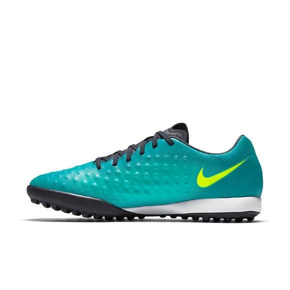 16fcde9465395 Nike MagistaX Onda II Men's Turf Soccer Shoe - Hibbett US