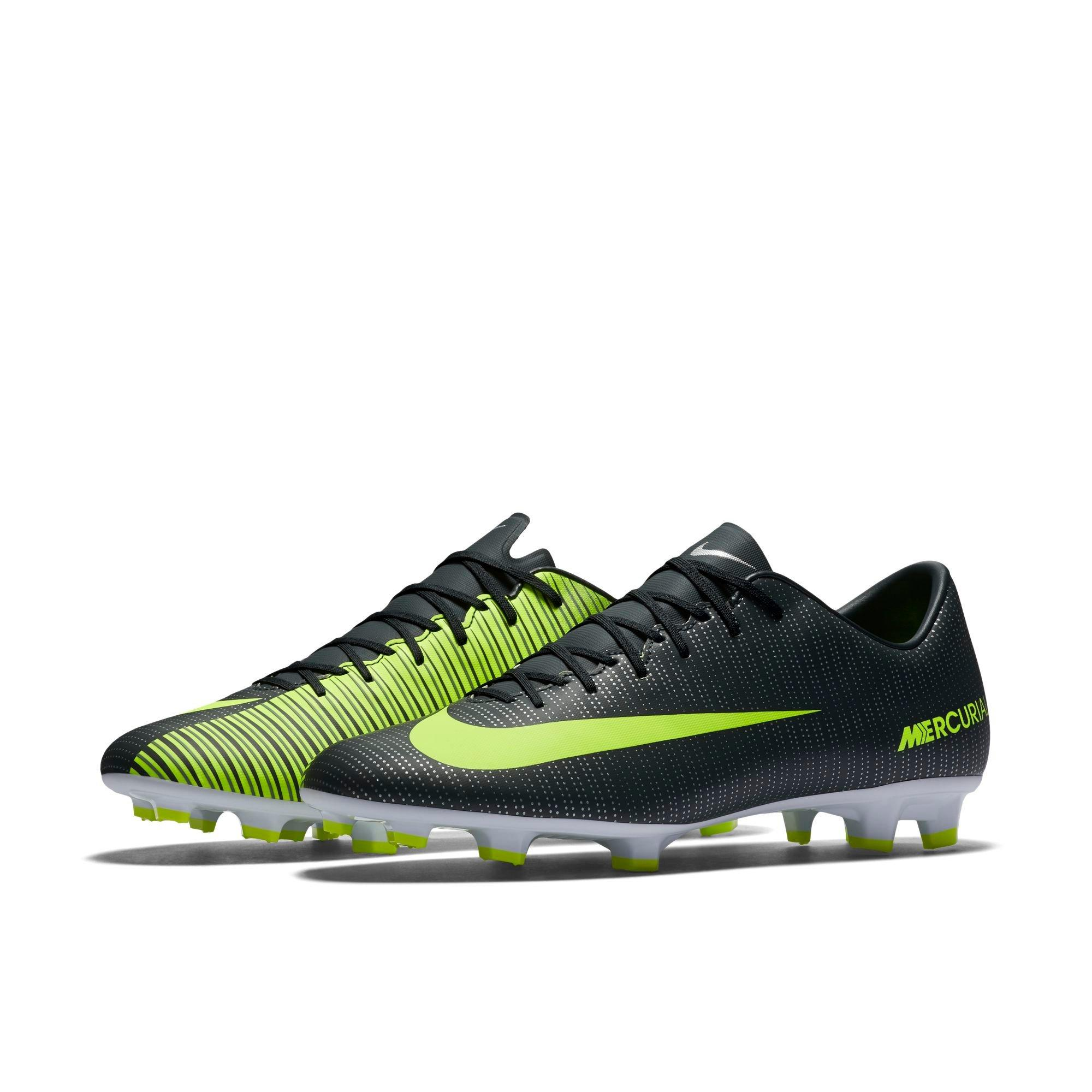 Nike Mercurial Victory VI CR7 FG Men\u0027s Soccer Cleat - Main Container Image 7