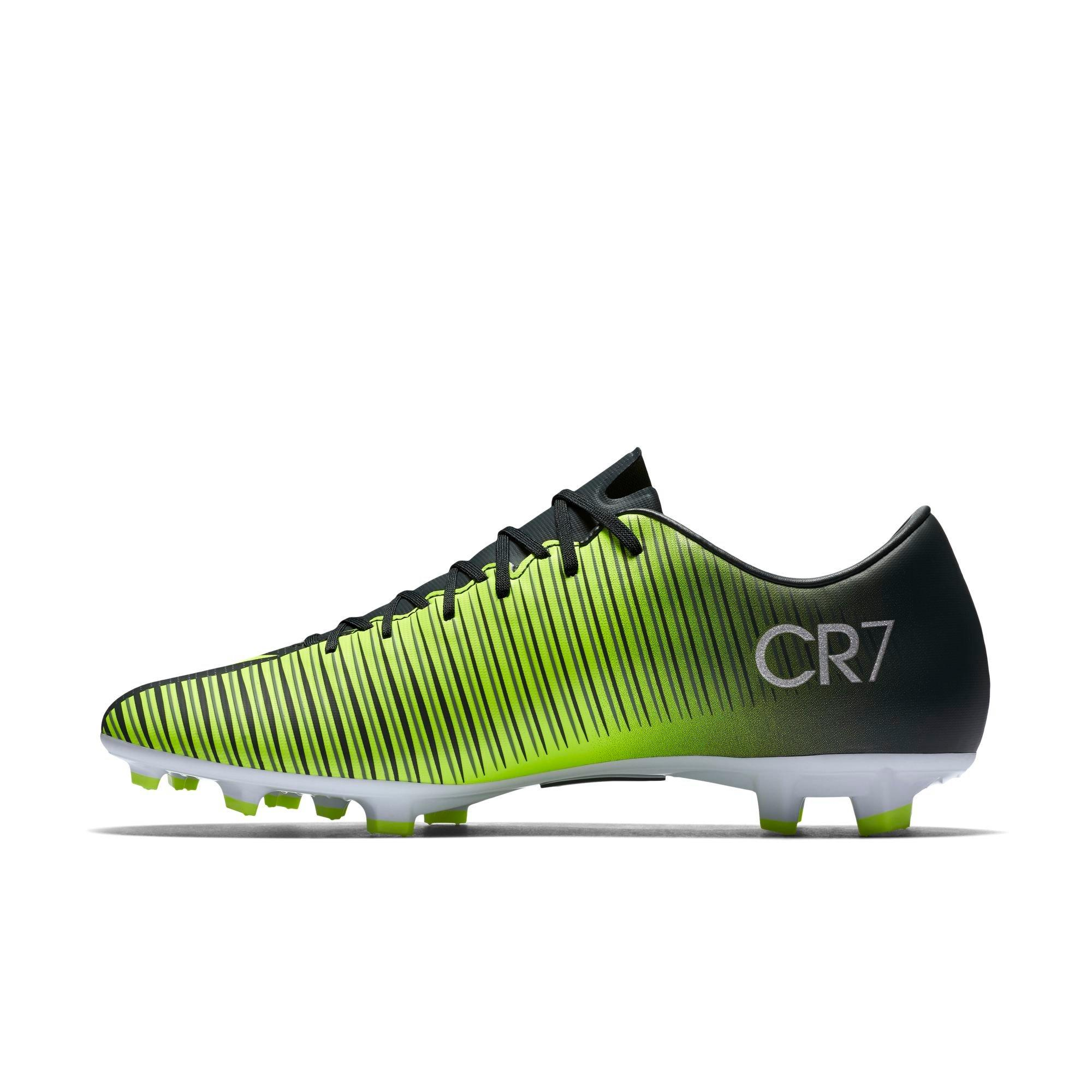Nike Mercurial Victory VI CR7 FG Men\u0027s Soccer Cleat - Main Container Image 2
