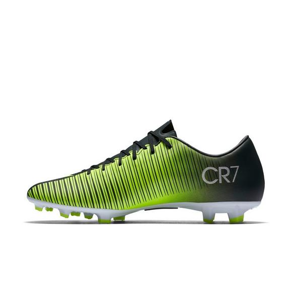 finest selection 6bba9 28299 Nike Mercurial Victory VI CR7 FG Men's Soccer Cleat