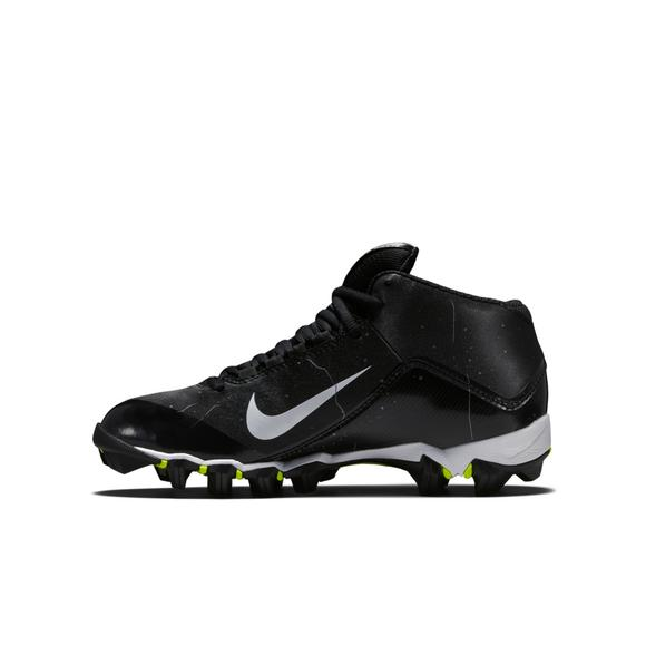 7991a8be1 Nike Alpha Shark 2 3 4 Preschool Kids  Football Cleats - Main Container  Image