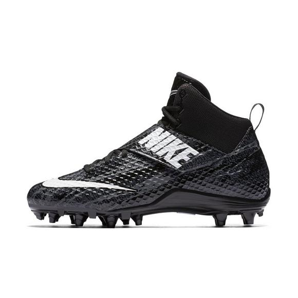 hot sale online 7995c fe64e how to put on nike lunarbeast cleats