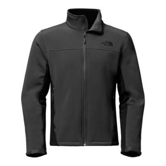 77a46fc70bf The North Face Men s Apex Chromium Thermal Soft Shell Jacket - Main  Container Image 1