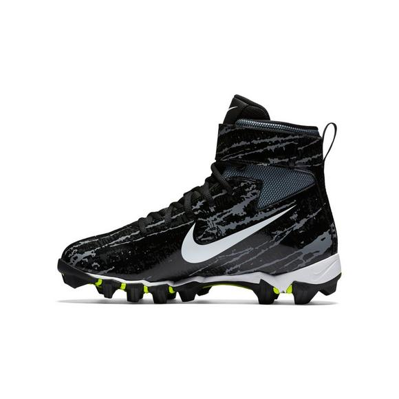 new concept 4a797 d1a32 Nike Strike Shark BG Kids Football Cleats - Main Container Image 2