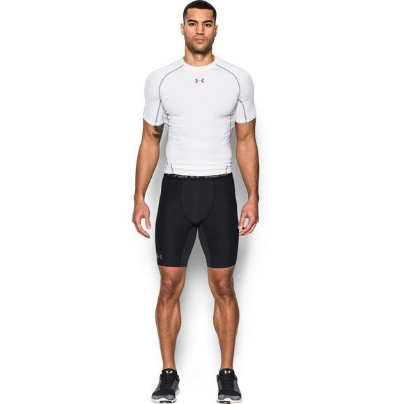 ad60b58efd1e7b Under Armour Men's 10 Compression Shorts - Main Container Image 1