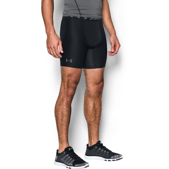 68270eba8081b Under Armour Men's Heatgear 7 Compression Shorts - Main Container Image 2