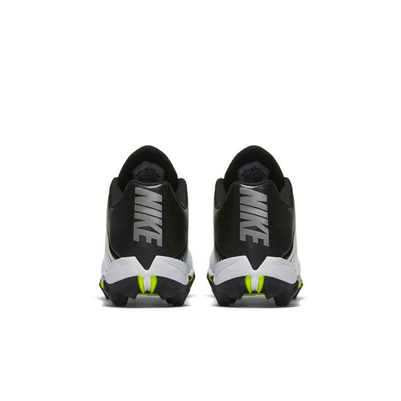 50f1e05acd5c88 Nike Vapor Shark 2 Grade School Boys  Football Cleat - Main Container Image  4