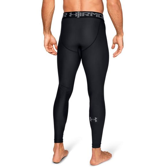 0a3afd5d45 Under Armour Men's HeatGear Armour 2.0 Leggings - Main Container Image 2