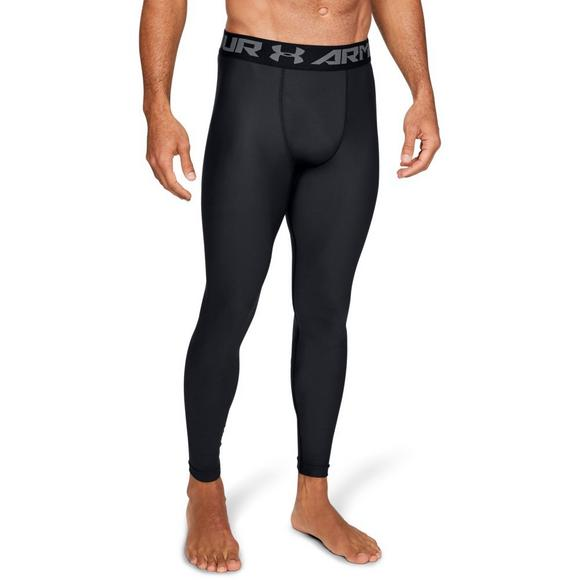 a5621a67e21f4 Under Armour Men s HeatGear Armour 2.0 Leggings - Main Container Image 1