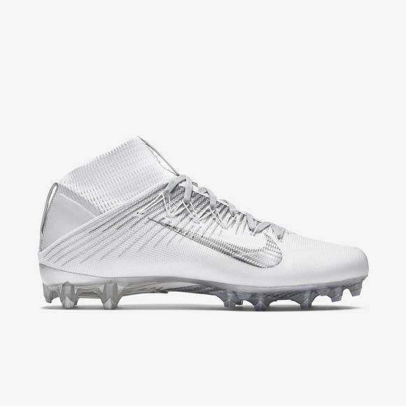 6021fbc99fcbf c1e25ec16054 Nike Vapor Untouchable 2 Champ Men's Football Cleats - Main  Container Image ...