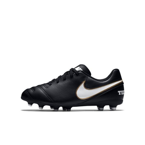 ed7f2e0f00a Nike Tiempo Rio III FG Men s Soccer Cleat - Main Container Image 1