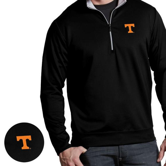 5fac3f19 Antigua Men's Tennessee Volunteers Leader Pullover