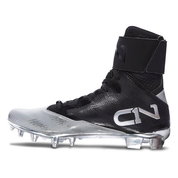 995a2e2270a Under Armour C1N MC Men s Football Cleat - Main Container Image 2