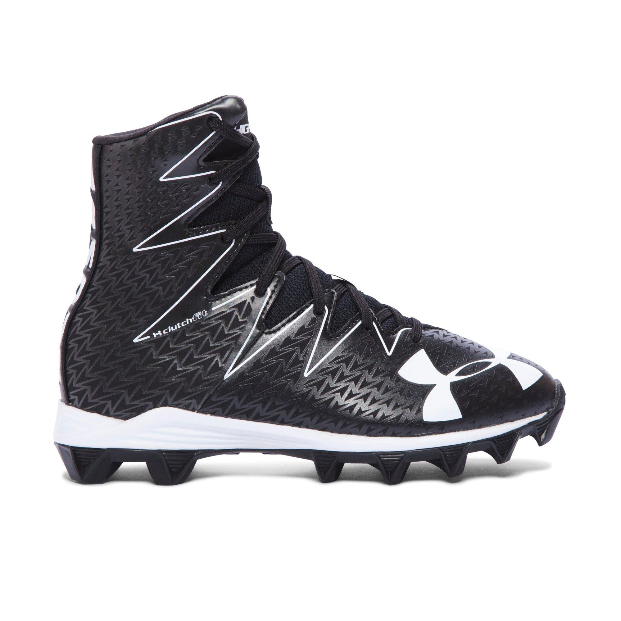 Shoe Type. Cleat