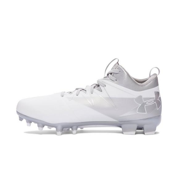 c89870635a2b Under Armour Nitro Mid MC Men's Football Cleats - Main Container Image 2