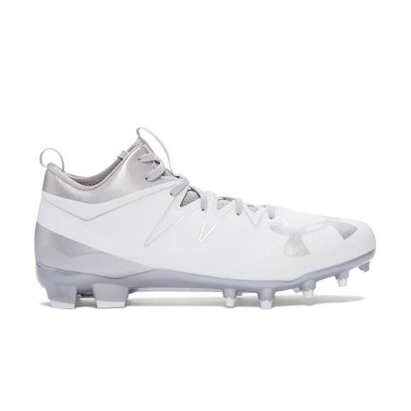 634591cd843 Under Armour Nitro Mid MC Men s Football Cleats - Main Container Image 1