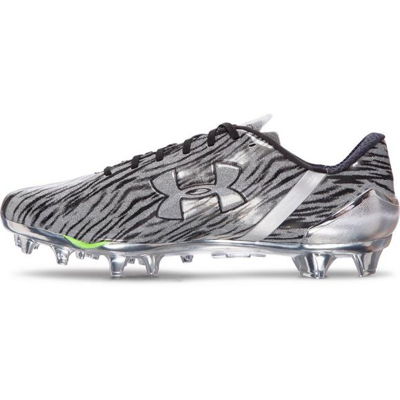 206adc1f323 Under Armour Spotlight Men s Football Cleats - Main Container Image 2