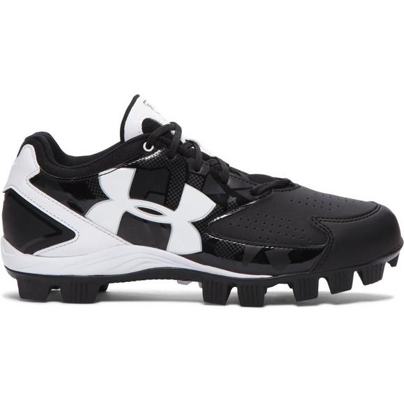 7464c6589c5 Under Armour Glyde RM Women s Softball Cleats - Main Container Image 1