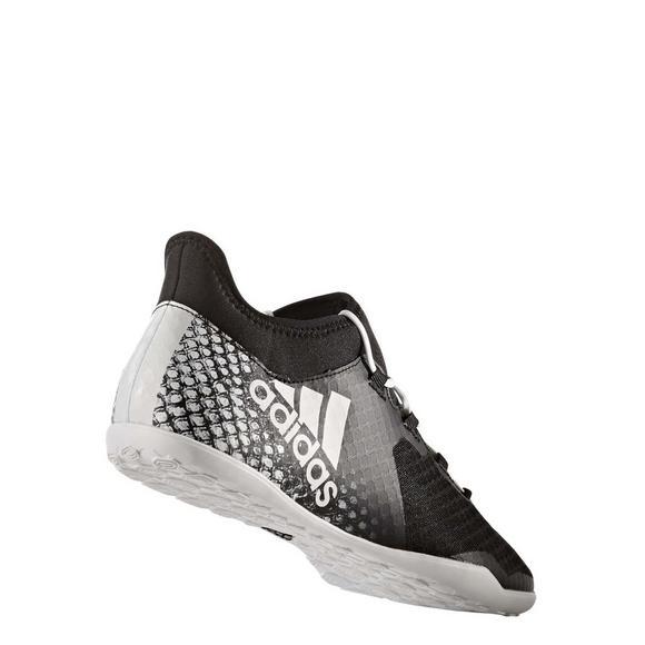 san francisco de1da 3723f adidas X 16.2 Court Men's Indoor Soccer Shoe - Hibbett US