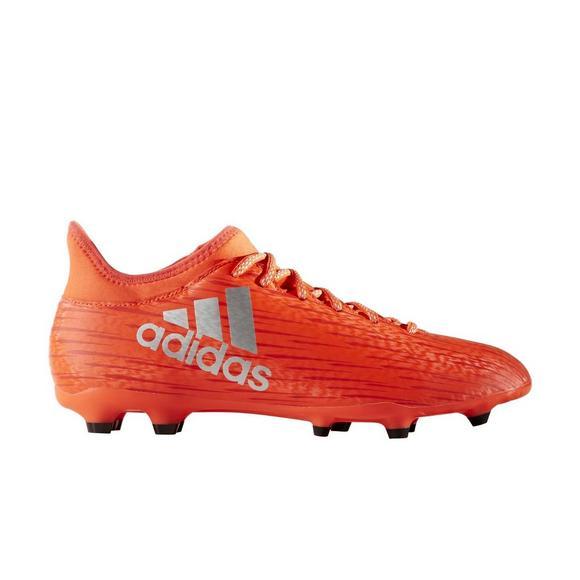 separation shoes 0612f 8b4b4 adidas X 16.3 FG Men's Soccer Cleat